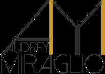 Audrey Miraglio - logo